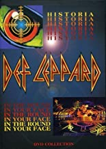 Best def leppard dvd Reviews
