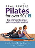 Pilates for Over 50s 2 - Experienced beginner & intermediate workout. [Reino Unido] [DVD]