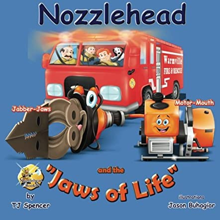 Nozzlehead and the Jaws of Life