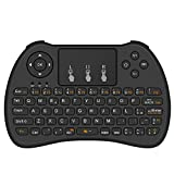 Aerb Teclado Inalambrico, 2.4Ghz Wireless Mini...