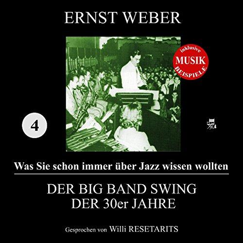 Der Big Band Swing der 30er Jahre Titelbild