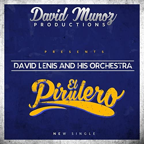 David Lenis and his Orchestra