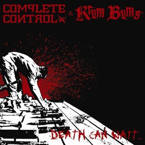 Complete Control & Krum Bums