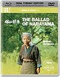 The Ballad of Narayama 楢山節考 (1983) (Masters of Cinema) [Dual Format Blu-ray & DVD]
