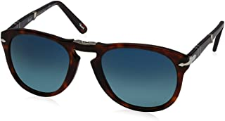 Men's Havana Classic Sunglasses