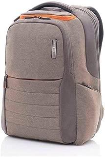 Samsonite Escape I Warm Grey Polyester Backpack 102994-2116
