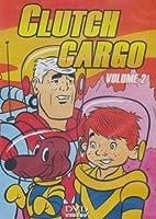 Clutch Cargo Volume 2 [Slim Case] by Cartoon