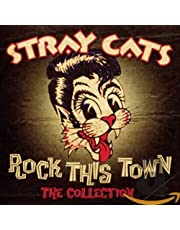 Rock This Town - The Collection. 1cd Camden.