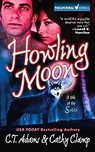Howling Moon: A Tale of the Sazi (Tales of the Sazi Book 4)
