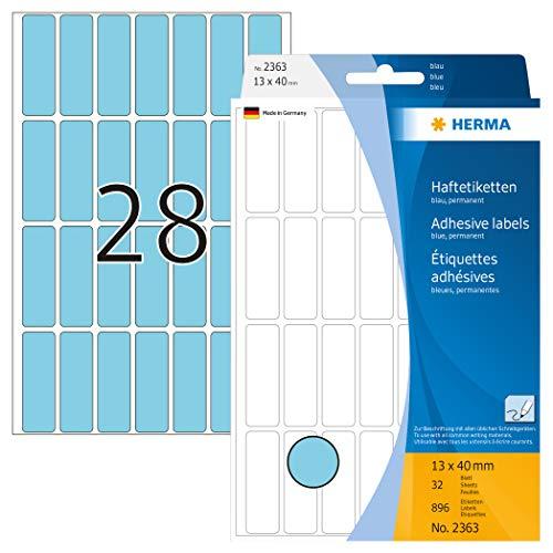 Herma 2363 - Etiquetas multiuso