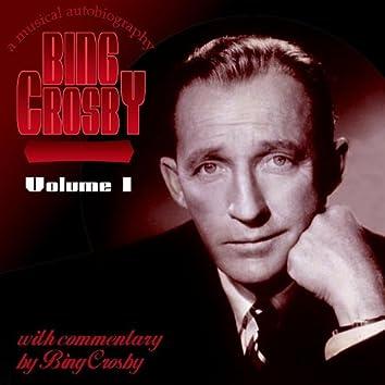 Bing A Musical Autobiography Disc 1
