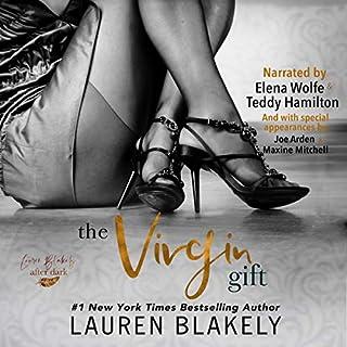 The Virgin Gift cover art