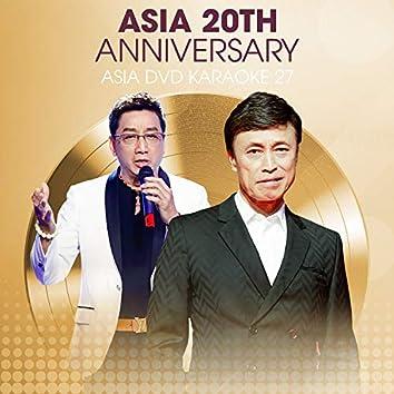 Asia 20Th Anniversary (Instrumental)