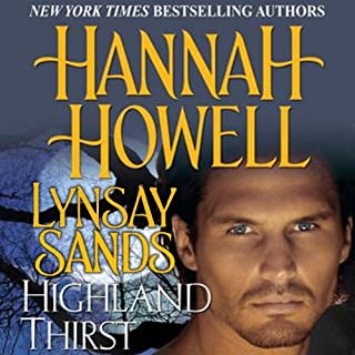 Highland Thirst cover art
