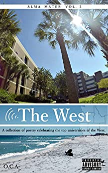 Alma Mater Vol. 3: The West by [Original Clyde Aidoo]