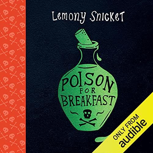 Bargain Audio Book - Poison for Breakfast