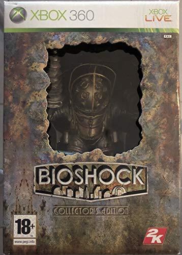 Xbox 360 - Bioshock Collector