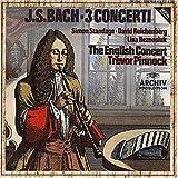 Konzerte Nach BWV 1044, -55, -60 - Standage