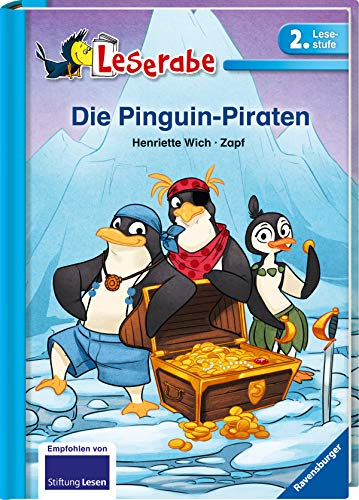 Die Pinguin Piraten