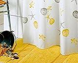 Gedy Duschvorhang g-fondale gelb 120x 200(6012773930)