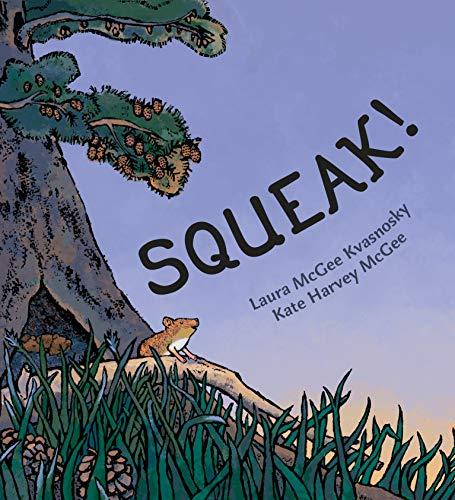 Squeak! (English Edition)