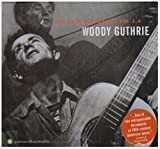 The Asch Recordings, Vol. 1-4 Box set Edition by Guthrie, Woody (1999) Audio CD