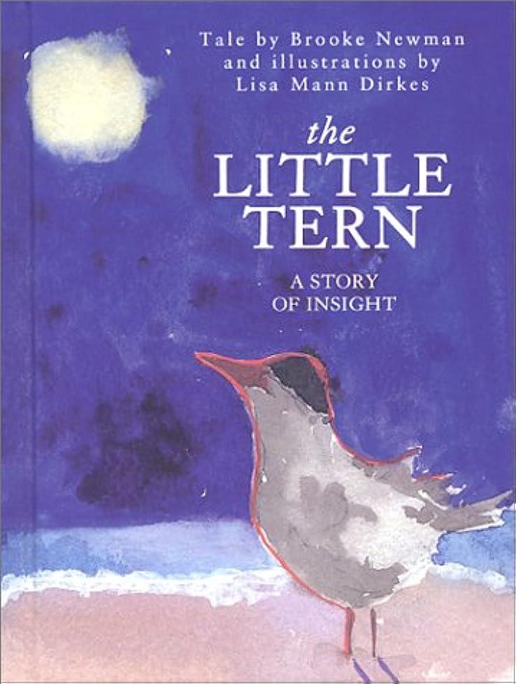 穀物アラートコカインThe Little Tern: A Story of Insight