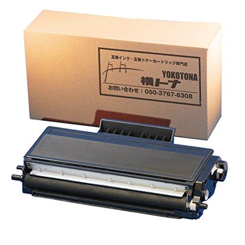 横トナ ブラザー Brother TN-48J 印刷枚数:8000枚 対応機種:HL-5340D ブラザー HL-5350DN ブラザー HL-5380DN ブラザー MFC-8380DN ブラザー MFC-8890DW