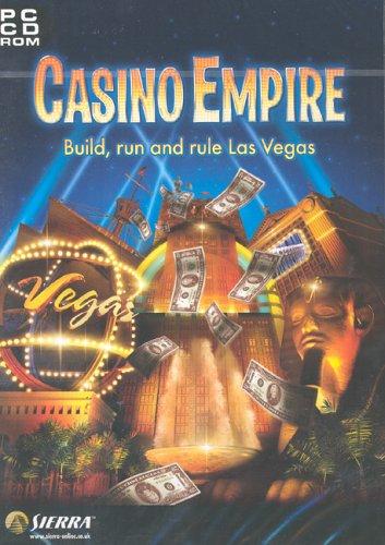 Casino Empire - PC - UK
