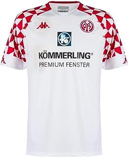 Kappa 1. FSV Mainz 05 Trikot Away 2020/2021 Herren
