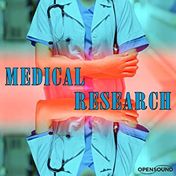 Medical Research (Music for Movie)
