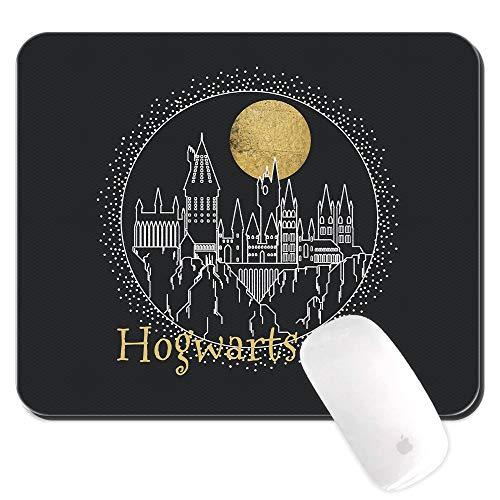 ERT GROUP Tapis de Souris Original et Officiellement autorisé Harry Potter, antidérapant, Tapis d