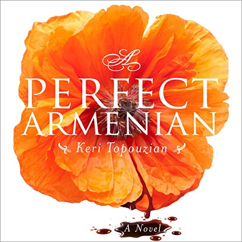 A Perfect Armenian audiobook cover art