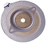 Coloplast Corporation COL14251 Assura Colostomy Barrier Flange, Green Code, Non-Convex - Box of 5