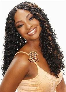Model Model Braid Circle Curl Color: P1B/33