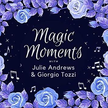 Magic Moments with Julie Andrews & Giorgio Tozzi