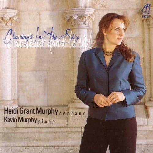 Heidi Grant Murphy