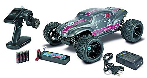 Carson 500404062 - X10 XL Beat Warrior, Fahrzeug, 1:10