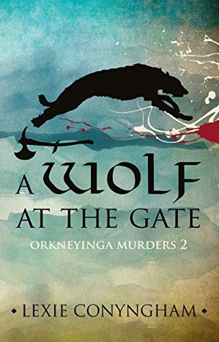 A Wolf at the Gate (Orkneyinga Murders Book 2) (English Edition)