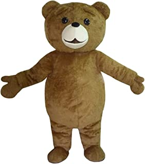 Best teddy bear mascot Reviews