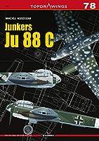 Junkers Ju 88 C (Topdrawings)