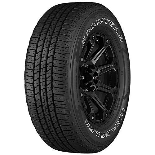 GOODYEAR Wrangler Fortitude HT Street Radial Tire-265/65R18 114T