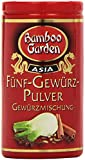 Bamboo Garden Fünf-Gewürz-Pulver, 35 g