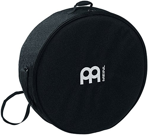 Meinl Percussion MFDB-22-D Professional Frame Drum Bag - Deep, 55,88 cm (22 Zoll) Durchmesser, schwarz