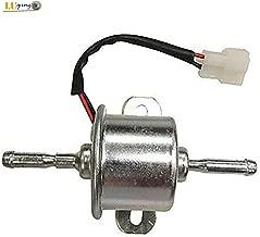 Fuel Lift Pump 119225-52102 For Yanmar 4TNV88/3TNV88