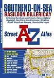Southend-on-Sea Street Atlas