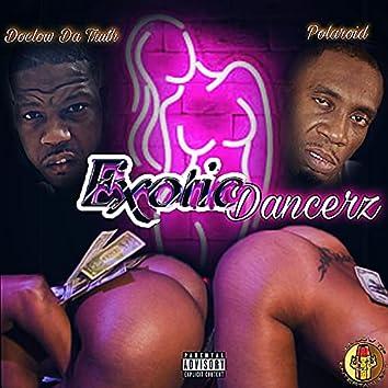 Exotic Dancerz (feat. Polaroid)