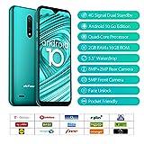 Zoom IMG-1 cellulari 4g ulefone note 8p
