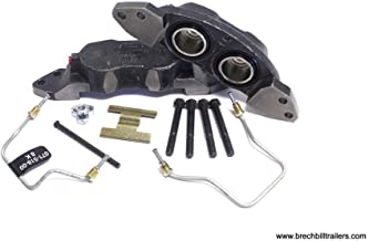 Dexter K7163000 Replacement Disc Brake Caliper Assembly Kit