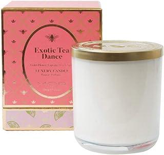 MOR Boutique Exotic Tea Dance Fragranced Candle, 1126ml